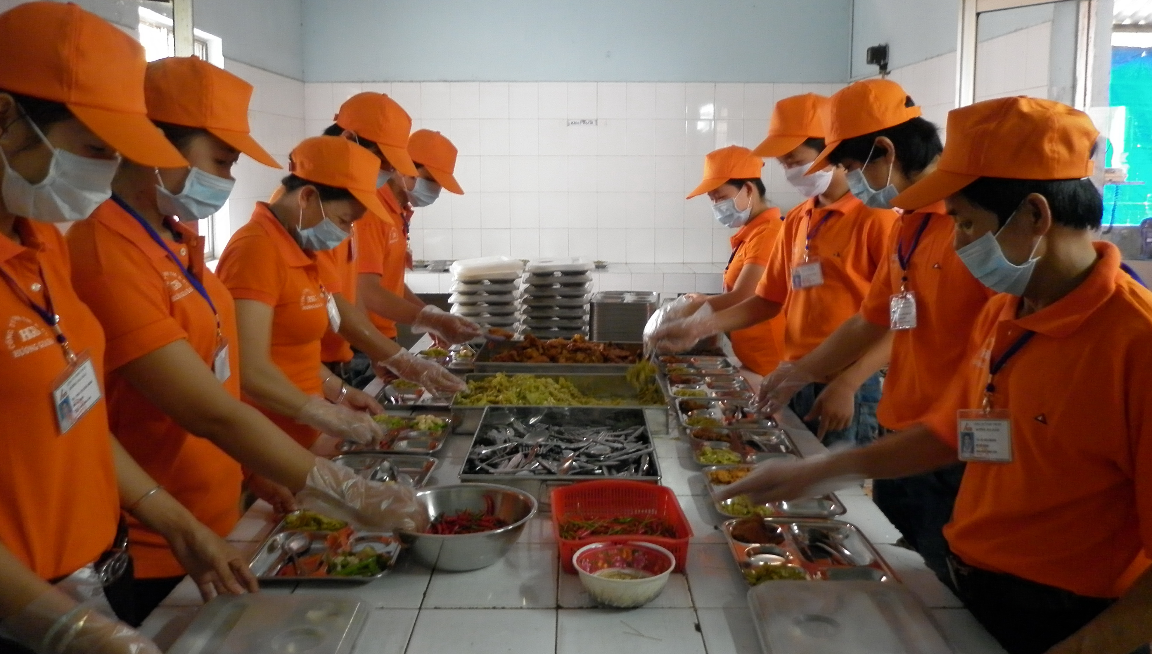 Dịch vụ xin giấy phép vệ sinh an toàn thực phẩm nhanh chóng – uy tín
