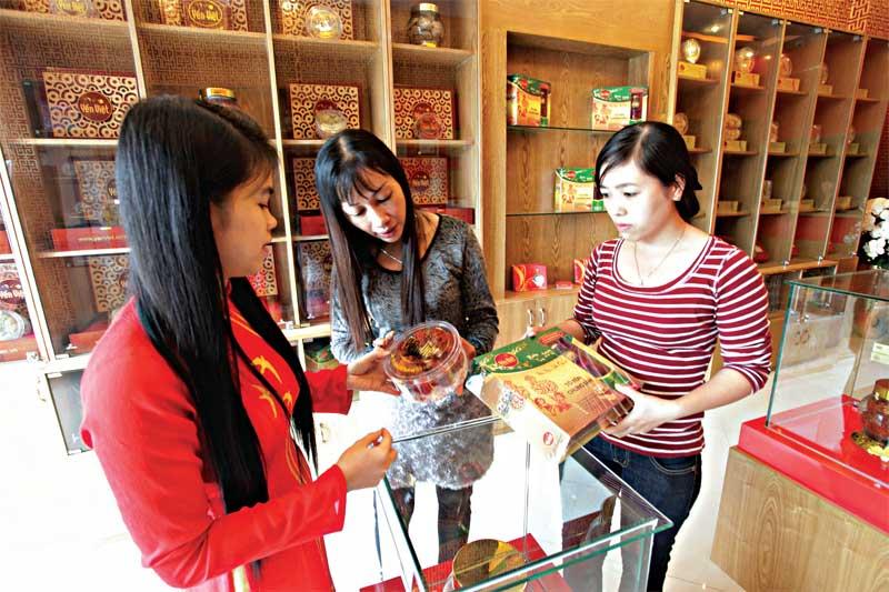 Hướng dẫn thủ tục xin cấp giấy phép vệ sinh an toàn thực phẩm