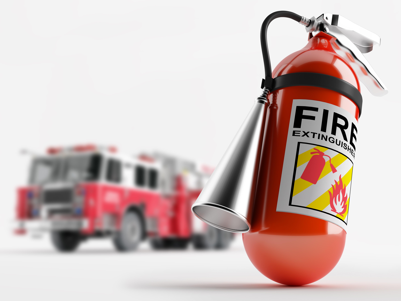 Thủ tục xin cấp giấy chứng nhận phòng cháy chữa cháy thế nào?