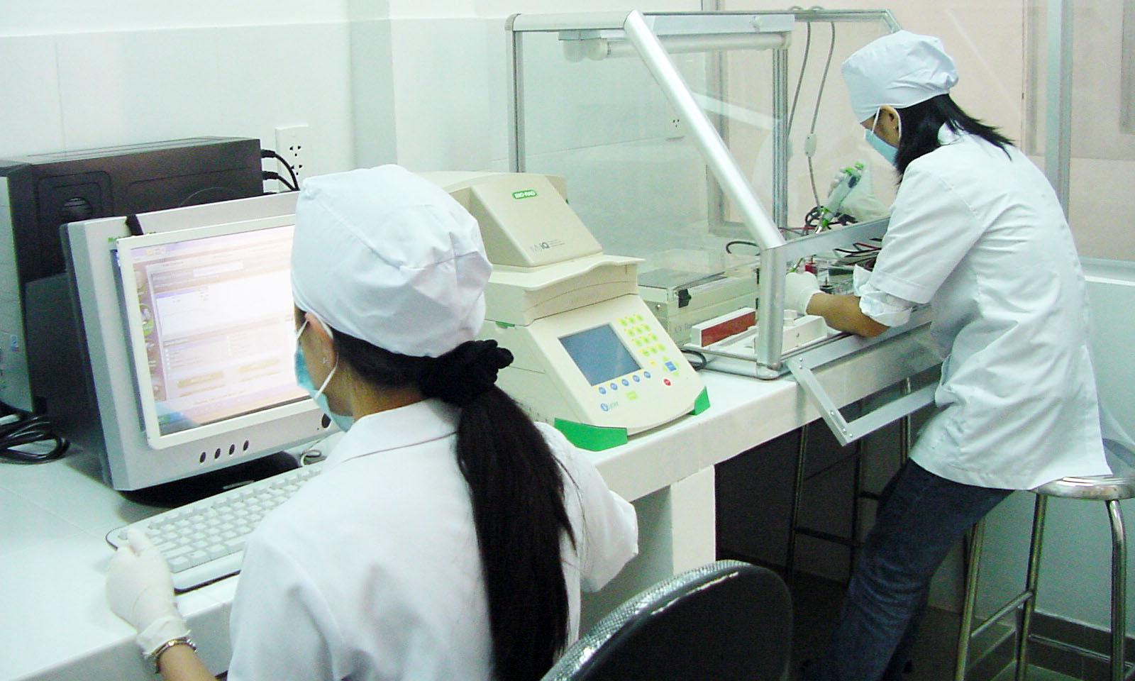Tư vấn xin cấp giấy phép nhập khẩu trang thiết bị y tế
