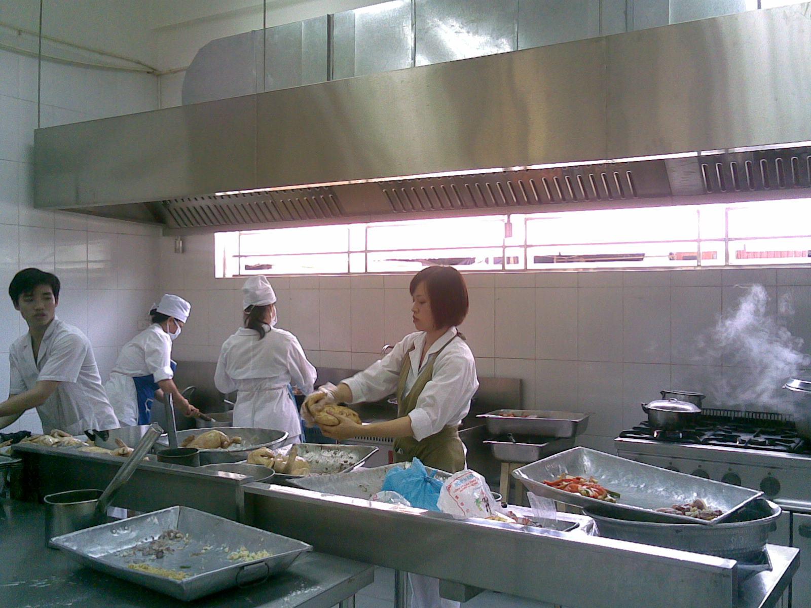Thủ tục cấp lại giấy chứng nhận vệ sinh an toàn thực phẩm