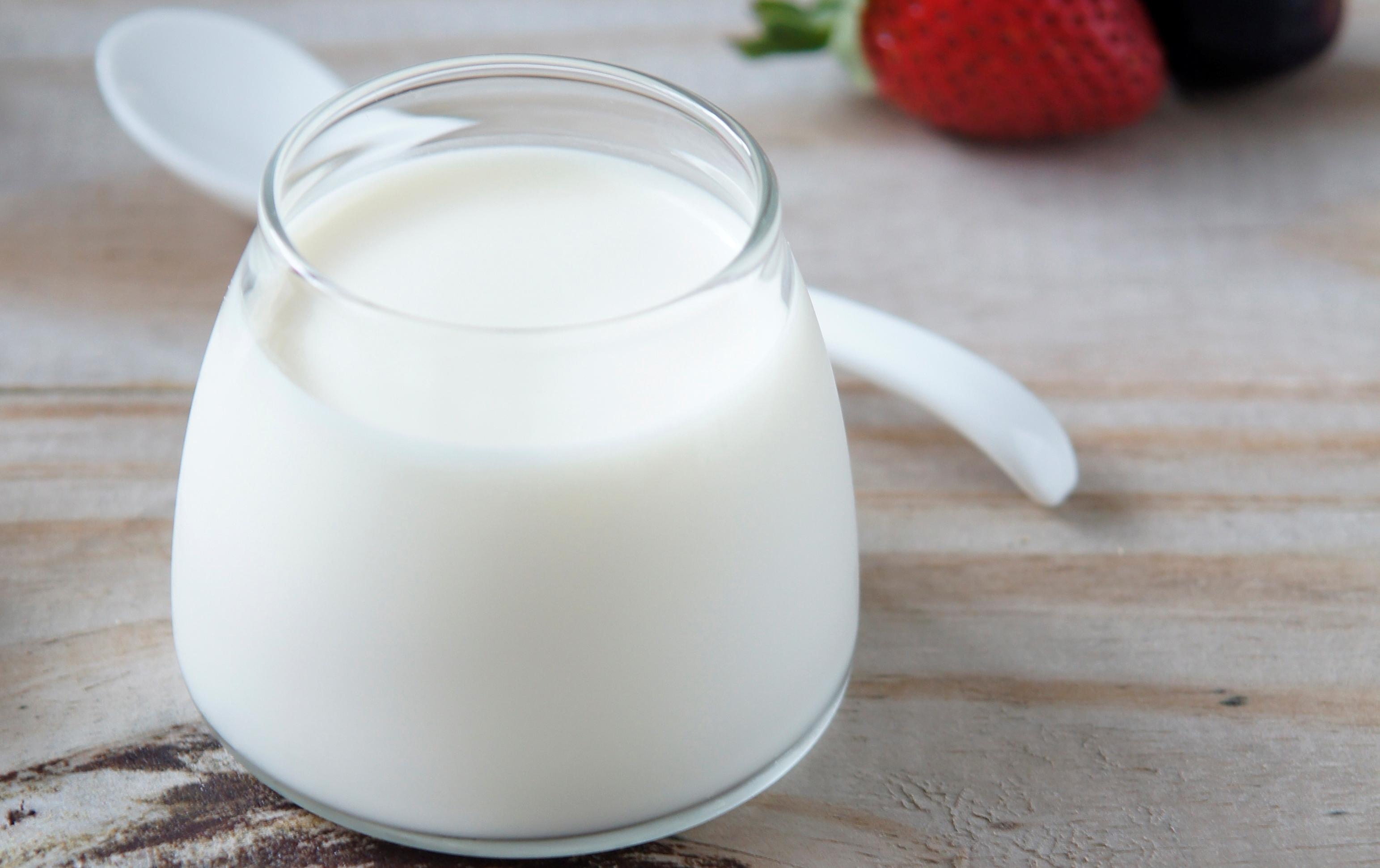 Cơ sở sản xuất sữa chua cần xin những loại giấy phép nào
