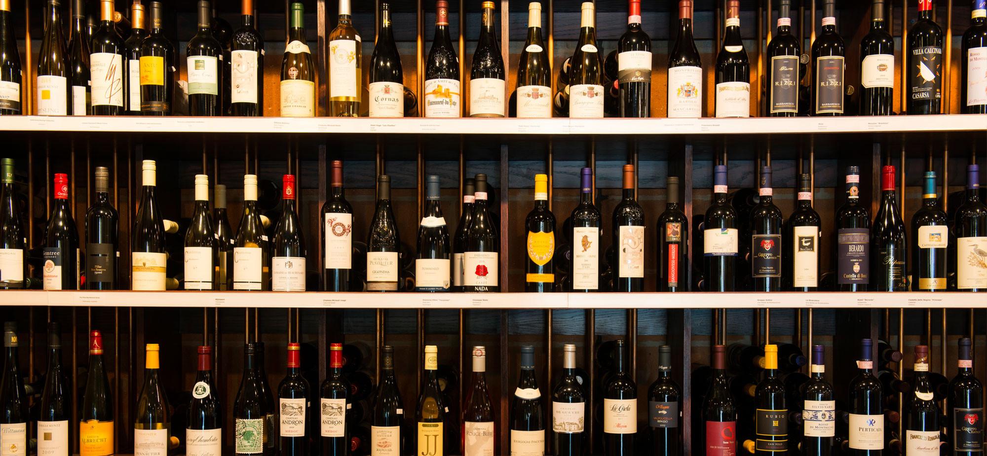 Điều kiện và hồ sơ xin cấp giấy phép kinh doanh bán lẻ rượu