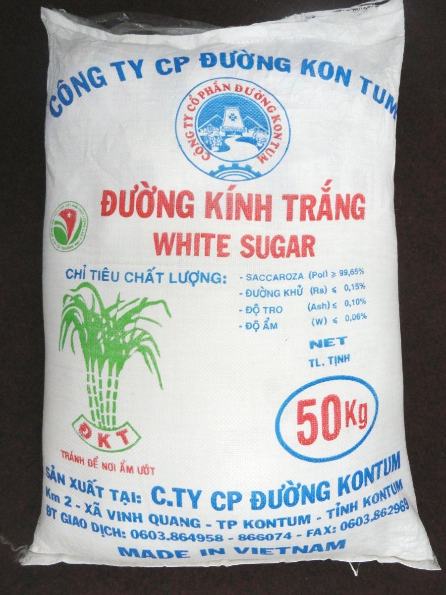 Hỏi đáp về hoạt động đóng gói đường