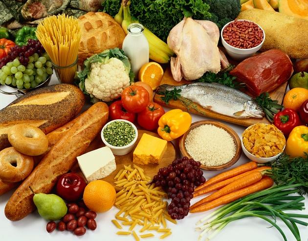 Hỏi xin giấy phép nhập khẩu thực phẩm