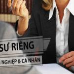 Dịch vụ luật sư riêng cho doanh nghiệp uy tín, chuyên nghiệp