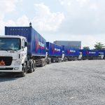 Điều kiện thành lập công ty kinh doanh vận tải đa phương thức quốc tế